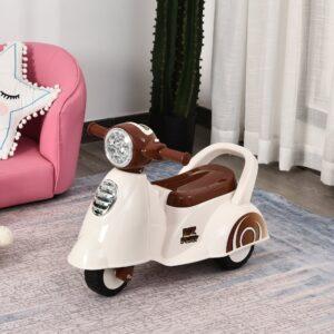 Andarilho Scooter de 3 rodas