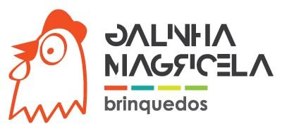 Galinha Magricela - Brinquedos