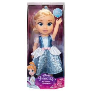 CINDERELA - Princesas Disney