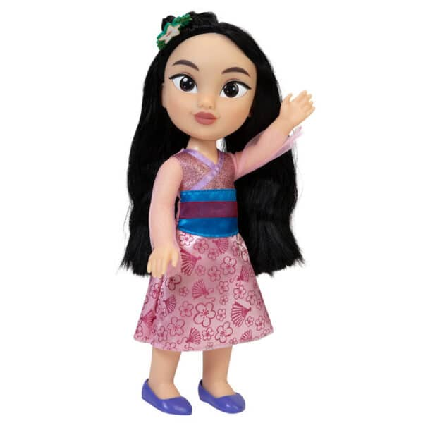 MULAN - Princesas Disney