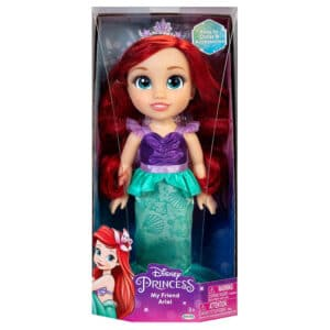 ARIEL - Princesas Disney