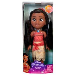 VAIANA - Princesas Disney