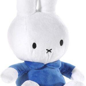Miffy Peluche Azul